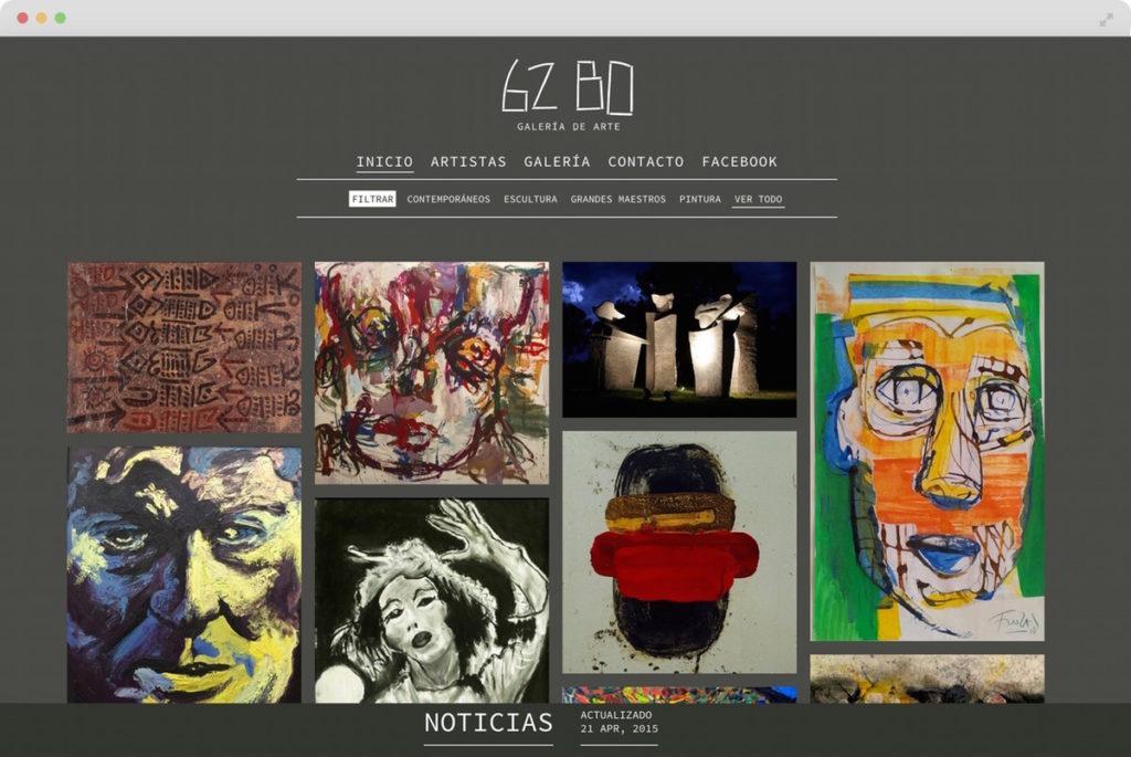 Portada Gallery 6280