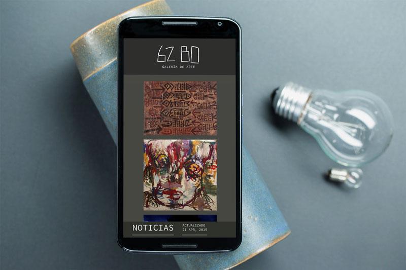 Vista móvil de 6280 Gallery