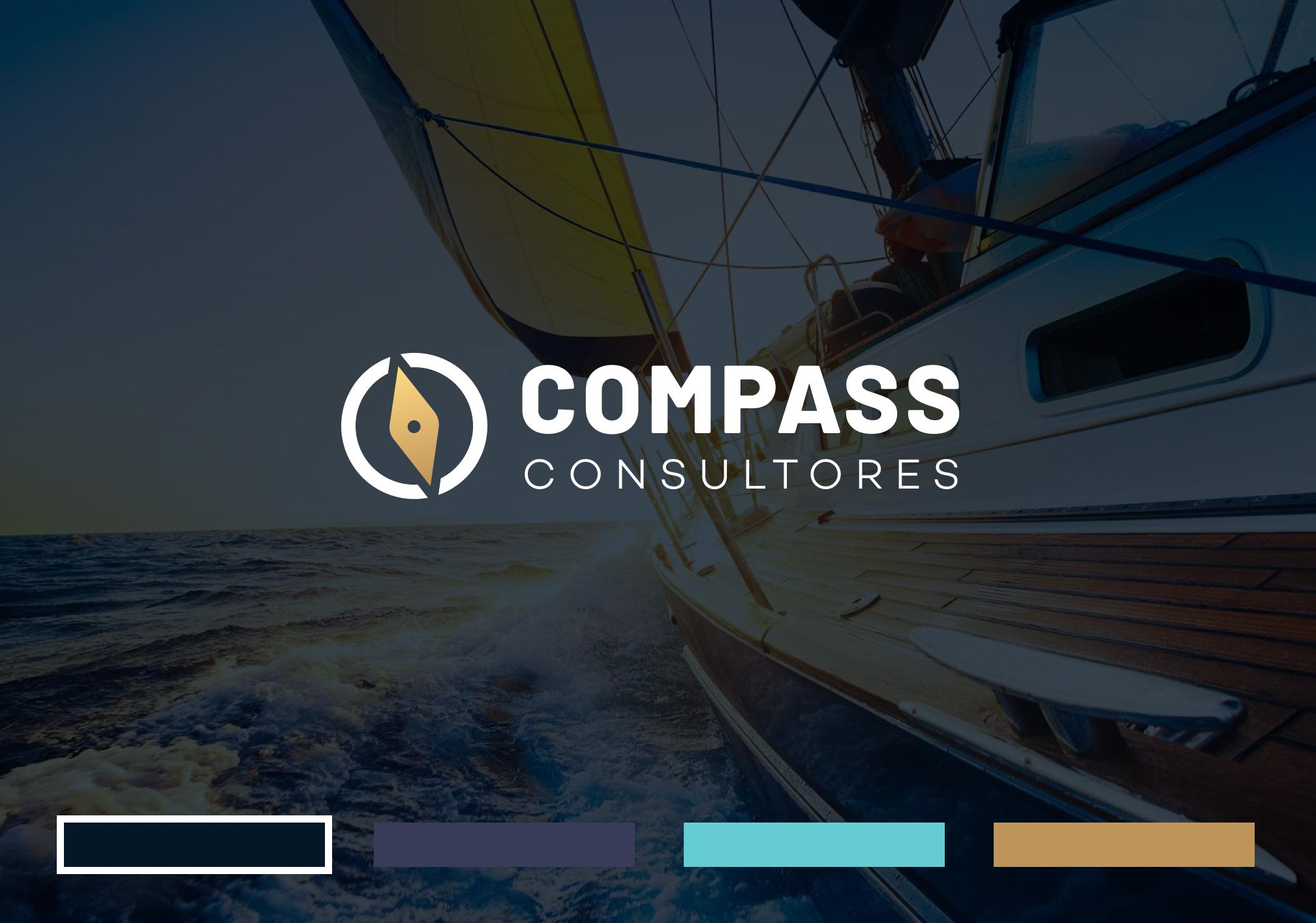 Compass Consultores - Paleta